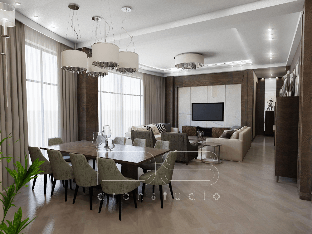Квартира в Ереване