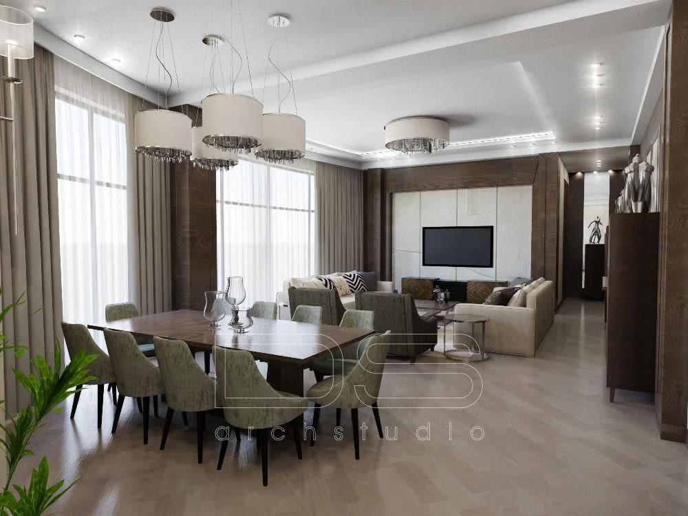 Apartament in Yerevan