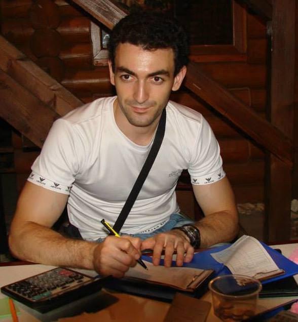 Pargev Martirosyan