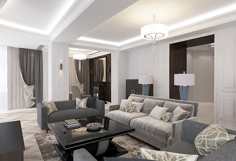 Apartment 330m²