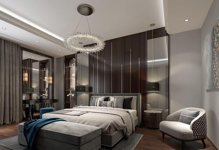 Apartment 250m²